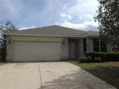 6370 Rainwater Way, Fort Worth, TX 76179 - MLS#: 13944516