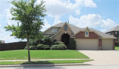 408 Timber Fall Court, Fort Worth, TX 76131 - MLS#: 13944521