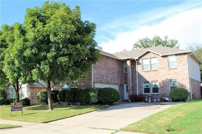 1519 Harvest Crossing Drive, Wylie, TX 75098 - #: 13944558