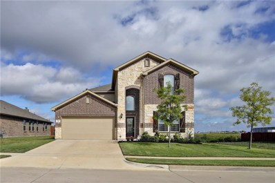 541 Peach Lane, Burleson, TX 76028 - MLS#: 13944575