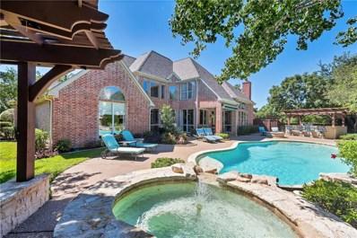 2002 Caspian Lane, Colleyville, TX 76034 - MLS#: 13944596