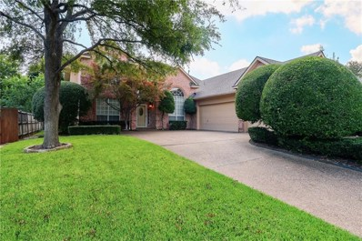 2605 Woodside Circle, McKinney, TX 75072 - #: 13944628