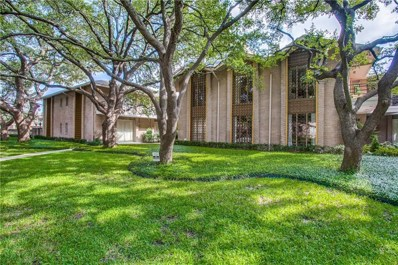 6320 Bandera Avenue UNIT C, Dallas, TX 75225 - MLS#: 13944663