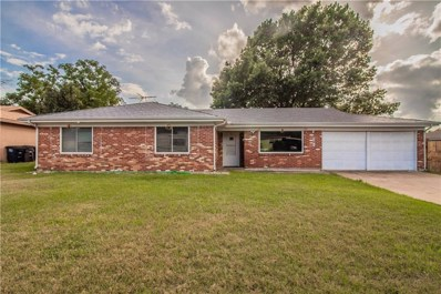 341 Bellvue Drive, Fort Worth, TX 76134 - #: 13944671