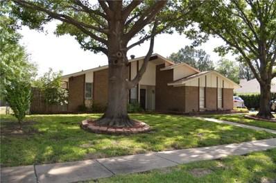 321 Sioux Street, Keller, TX 76248 - #: 13944731