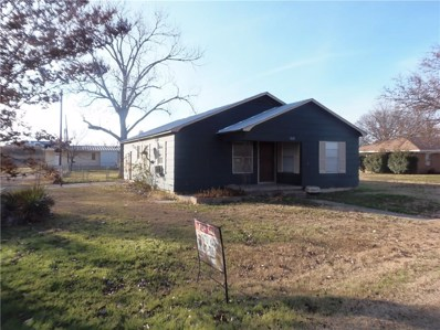 105 Gibson Lane, Valley View, TX 76272 - #: 13944759