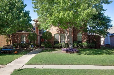 1404 Grapevine Creek Drive, Coppell, TX 75019 - MLS#: 13944763