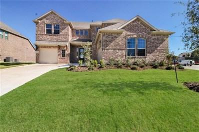 2800 Burgundy Trail, Rowlett, TX 75088 - MLS#: 13944772