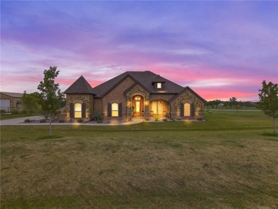 202 Wapiti Drive, Azle, TX 76020 - MLS#: 13944862