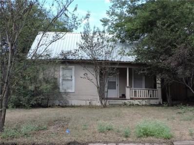 1211 E Tuck Street, Sherman, TX 75090 - MLS#: 13944883