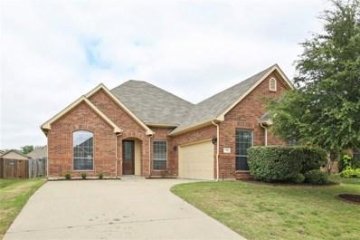 759 Ruby Court, Burleson, TX 76028 - MLS#: 13944888