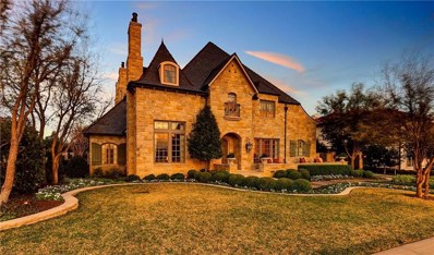 3737 Aviemore Drive, Fort Worth, TX 76109 - #: 13944950