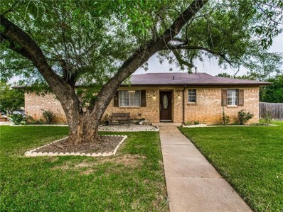 206 Salem Drive, Euless, TX 76039 - MLS#: 13944982