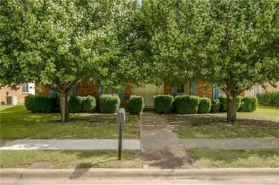 3944 Dickens Drive, Plano, TX 75023 - #: 13944994
