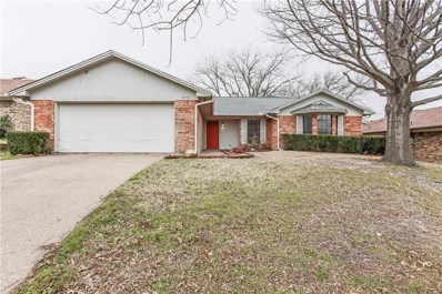 6916 Wicks Trail, Fort Worth, TX 76133 - #: 13945011