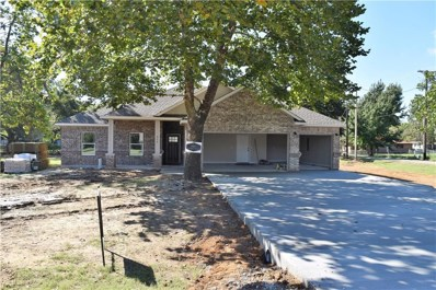 314 Brockett Street, Collinsville, TX 76233 - #: 13945085