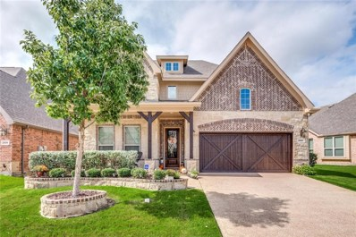 2841 Exeter Drive, Trophy Club, TX 76262 - MLS#: 13945146