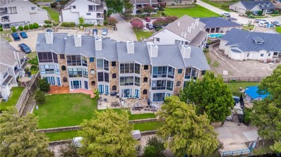 456 Yacht Club Drive UNIT C, Rockwall, TX 75032 - MLS#: 13945173