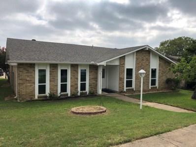 4808 Jennings Drive, The Colony, TX 75056 - MLS#: 13945180