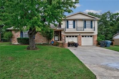 2401 Ridgewood Drive, Sherman, TX 75092 - MLS#: 13945186