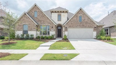 9808 Grouse Ridge, Little Elm, TX 75068 - #: 13945218