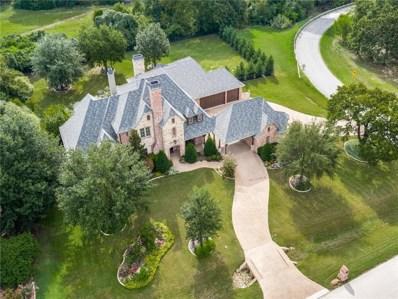 3800 Long Meadow Drive, Flower Mound, TX 75022 - MLS#: 13945248