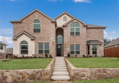 517 Bedford Falls Lane, Rockwall, TX 75087 - MLS#: 13945306