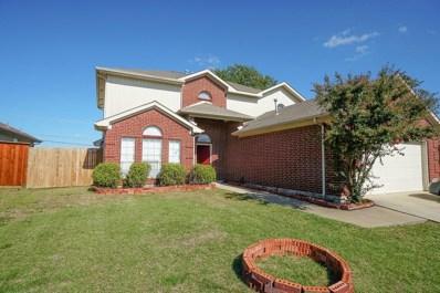 7307 Fossil Hill Drive, Arlington, TX 76002 - MLS#: 13945319