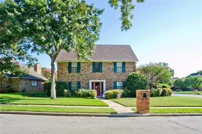 2900 Ridgerow Drive, Grapevine, TX 76051 - MLS#: 13945354