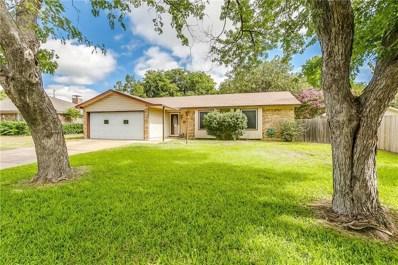 333 SE Gardens Boulevard SE, Burleson, TX 76028 - MLS#: 13945355