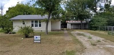 400 Jackson Street, Krum, TX 76249 - #: 13945361