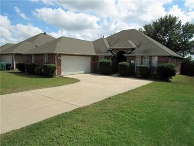 1608 Buena Vista Drive, Denton, TX 76210 - MLS#: 13945378