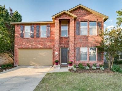 2405 Red Oak Drive, Little Elm, TX 75068 - MLS#: 13945379