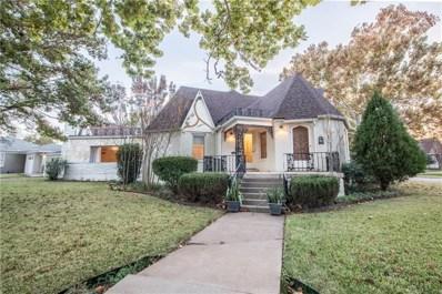 3412 Worth Hills Drive, Fort Worth, TX 76109 - MLS#: 13945406