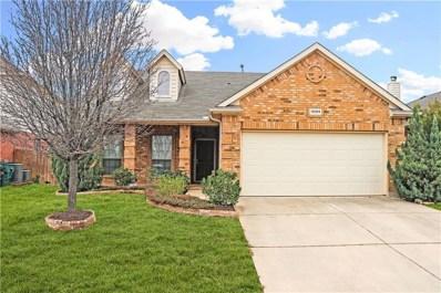 10109 Los Barros Trail, Fort Worth, TX 76177 - MLS#: 13945422