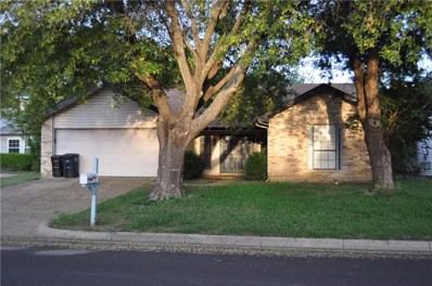 6924 Fire Hill Drive, Fort Worth, TX 76137 - #: 13945519