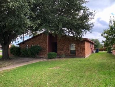 5502 Kerry Lane, Garland, TX 75043 - MLS#: 13945528