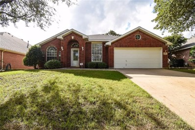 1356 Carriage Lane, Keller, TX 76248 - MLS#: 13945549