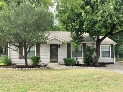 925 N Carroll Boulevard N, Denton, TX 76201 - #: 13945582