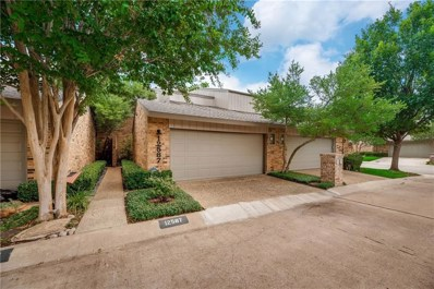 12587 Montego Plaza, Dallas, TX 75230 - MLS#: 13945591