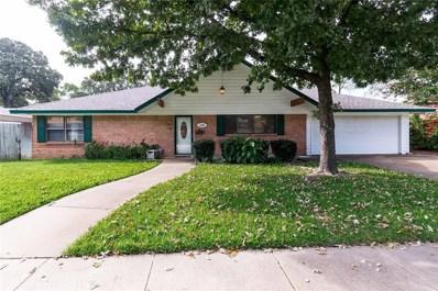 1936 Briarwood Lane, Irving, TX 75061 - #: 13945666