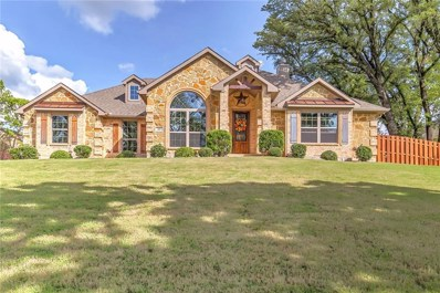 105 Kari Linda Court, Weatherford, TX 76085 - MLS#: 13945708