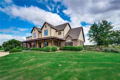 216 Hickory Ridge Court, Argyle, TX 76226 - MLS#: 13945755