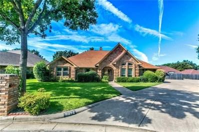 5052 Lake View Circle, North Richland Hills, TX 76180 - MLS#: 13945759