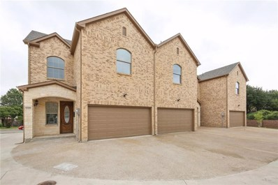 12365 Halima Street, Dallas, TX 75243 - MLS#: 13945769