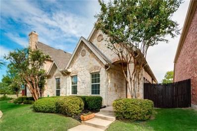 9248 Park Garden Drive, Frisco, TX 75035 - #: 13945793