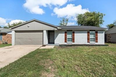 1118 Coffeyville Trail, Grand Prairie, TX 75052 - MLS#: 13945819