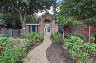5313 Hibbs Drive, Fort Worth, TX 76137 - MLS#: 13945835