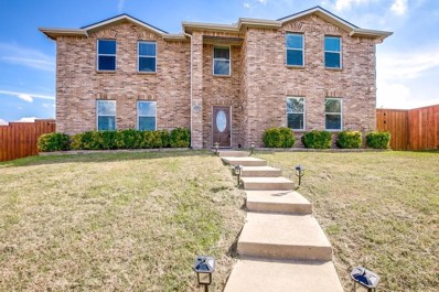 2636 Guadalupe Drive, Mesquite, TX 75181 - MLS#: 13945836