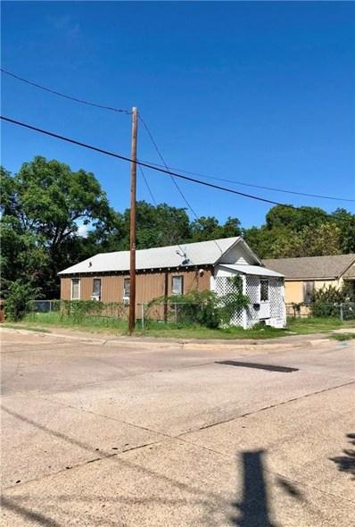 3121 Rutz Street, Dallas, TX 75212 - #: 13945969